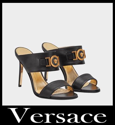 Collezione Versace Donna Scarpe 2018 4