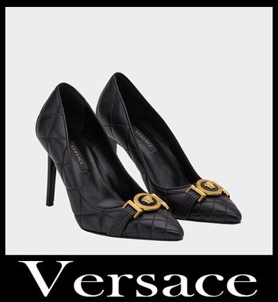 Collezione Versace Donna Scarpe 2018 6
