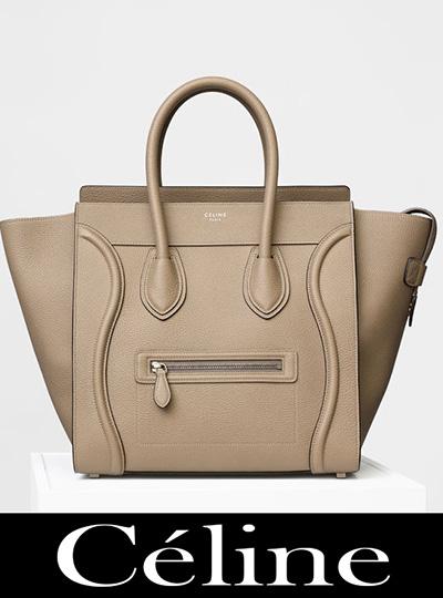 Notizie Moda Borse Céline 2018 Donna 1