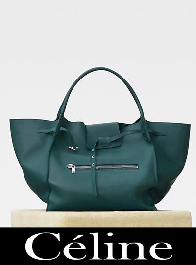 Notizie Moda Borse Céline 2018 Donna 3