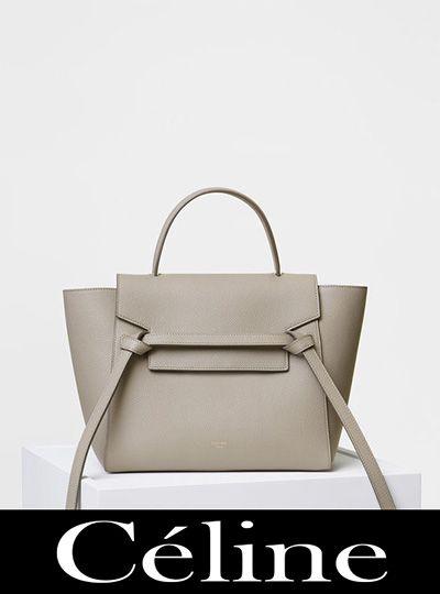 Notizie Moda Borse Céline 2018 Donna 7