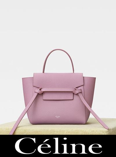 Notizie Moda Borse Céline 2018 Donna 8