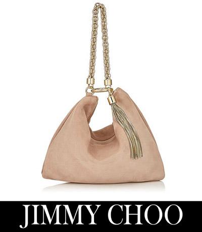 Notizie Moda Borse Jimmy Choo 2018 Donna 1
