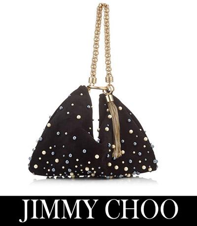 Notizie Moda Borse Jimmy Choo 2018 Donna 11