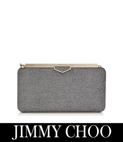 Notizie Moda Borse Jimmy Choo 2018 Donna 3