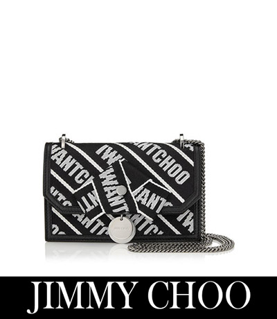 Notizie Moda Borse Jimmy Choo 2018 Donna 4