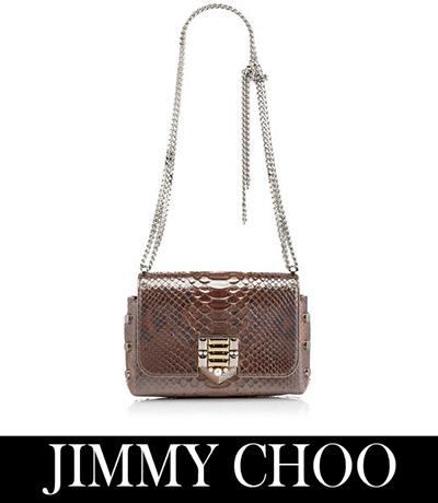 Notizie Moda Borse Jimmy Choo 2018 Donna 6