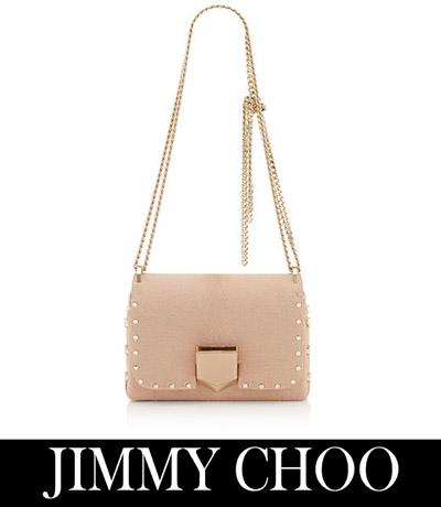 Notizie Moda Borse Jimmy Choo 2018 Donna 7