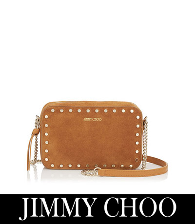 Notizie Moda Borse Jimmy Choo 2018 Donna 8