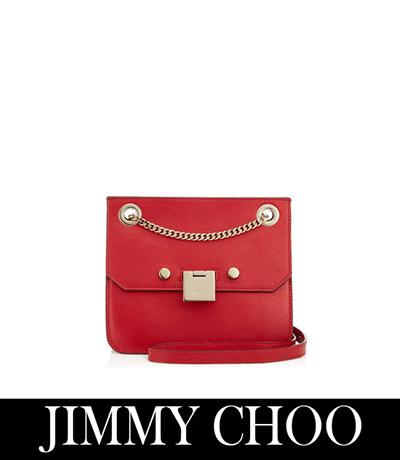 Notizie Moda Borse Jimmy Choo 2018 Donna 9