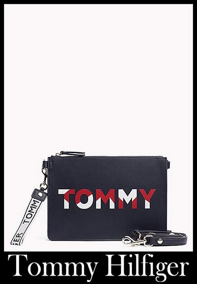 Notizie Moda Borse Tommy Hilfiger 2018 Donna 7