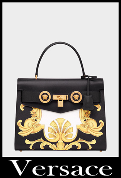 Notizie Moda Borse Versace 2018 Donna 10