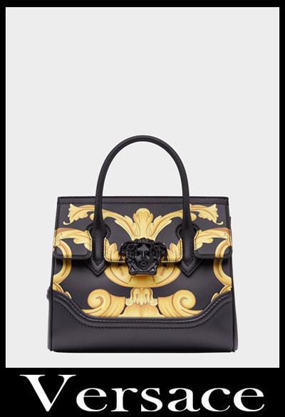 Notizie Moda Borse Versace 2018 Donna 11