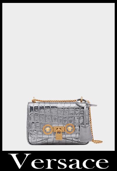 Notizie Moda Borse Versace 2018 Donna 13