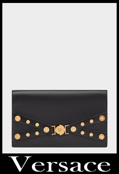 Notizie Moda Borse Versace 2018 Donna 14