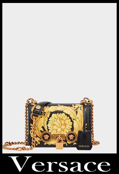 Notizie Moda Borse Versace 2018 Donna 3