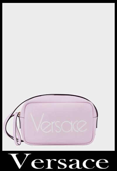 Notizie Moda Borse Versace 2018 Donna 4