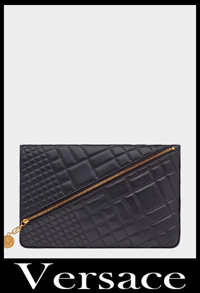 Notizie Moda Borse Versace 2018 Donna 7