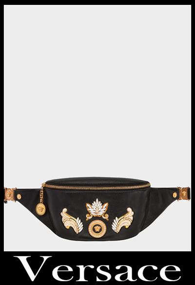 Notizie Moda Borse Versace 2018 Donna 9