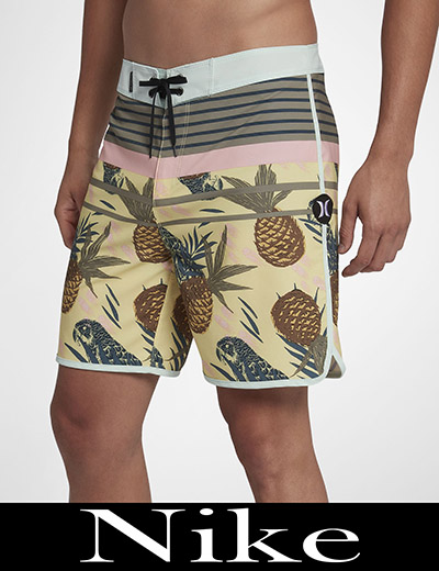 Notizie Moda Pantaloncini Da Surf Nike 2018 Uomo 2