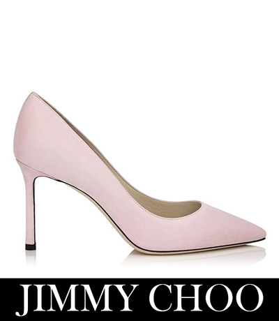 Notizie Moda Scarpe Jimmy Choo 2018 10