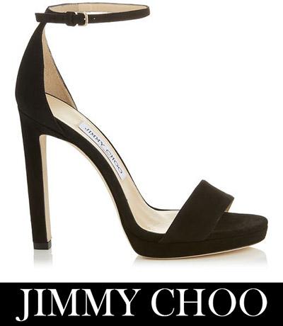 Notizie Moda Scarpe Jimmy Choo 2018 14