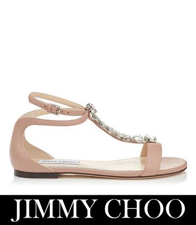 Notizie Moda Scarpe Jimmy Choo 2018 2
