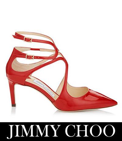 Notizie Moda Scarpe Jimmy Choo 2018 4