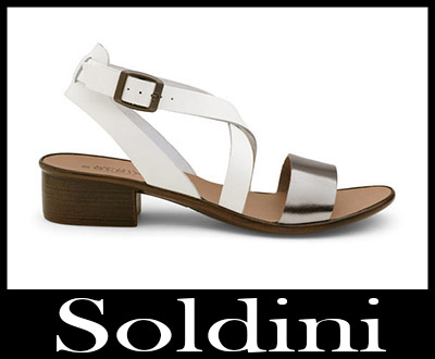 Notizie Moda Scarpe Soldini 2018 Donna 2