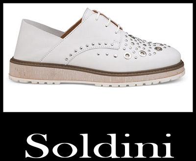 Notizie Moda Scarpe Soldini 2018 Donna 3