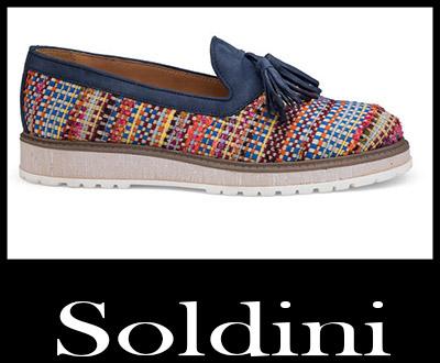Notizie Moda Scarpe Soldini 2018 Donna 4