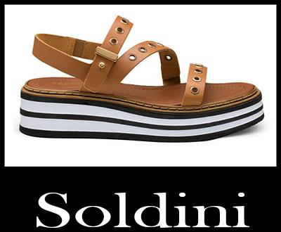Notizie Moda Scarpe Soldini 2018 Donna 5