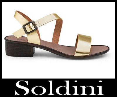 Notizie Moda Scarpe Soldini 2018 Donna 6