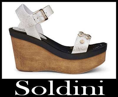 Notizie Moda Scarpe Soldini 2018 Donna 7