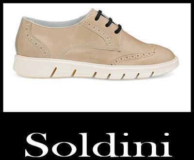 Notizie Moda Scarpe Soldini 2018 Donna 8