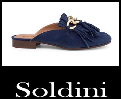 Notizie Moda Scarpe Soldini 2018 Donna 9