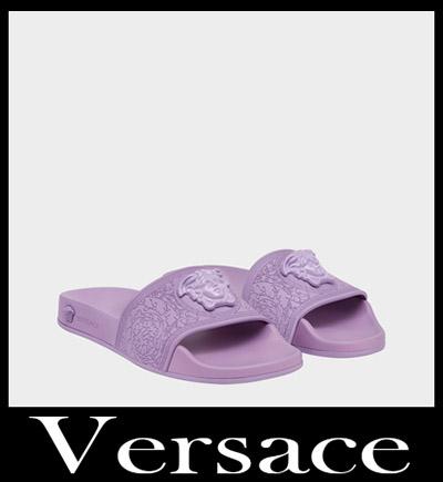 Notizie Moda Scarpe Versace 2018 Donna 1