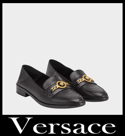 Notizie Moda Scarpe Versace 2018 Donna 10