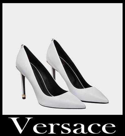Notizie Moda Scarpe Versace 2018 Donna 2