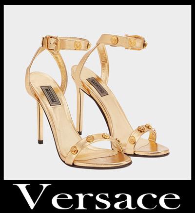 Notizie Moda Scarpe Versace 2018 Donna 3
