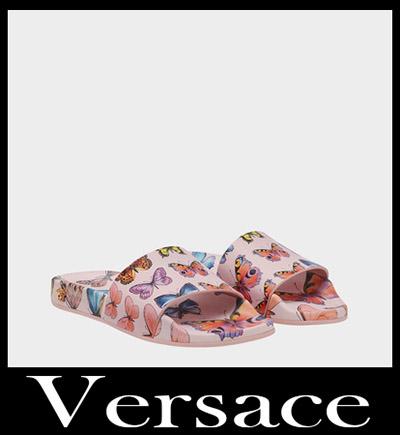 Notizie Moda Scarpe Versace 2018 Donna 6