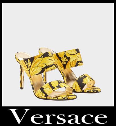 Notizie Moda Scarpe Versace 2018 Donna 7