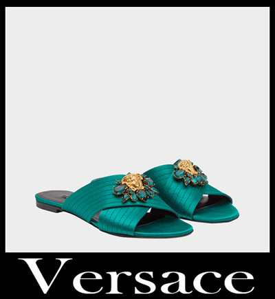 Notizie Moda Scarpe Versace 2018 Donna 8