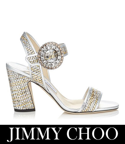 Nuovi Arrivi Jimmy Choo Calzature Donna 7