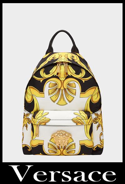 Nuovi Arrivi Versace Accessori Donna Borse 1