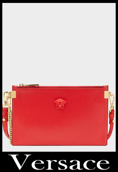 Nuovi Arrivi Versace Accessori Donna Borse 10