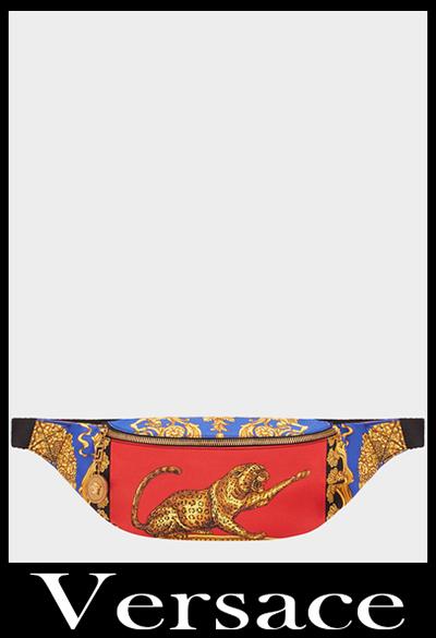 Nuovi Arrivi Versace Accessori Donna Borse 11
