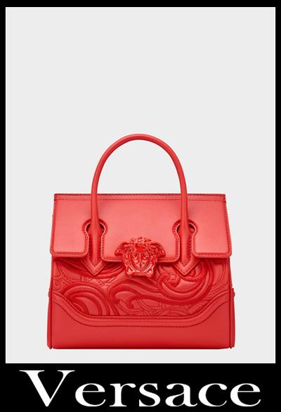 Nuovi Arrivi Versace Accessori Donna Borse 12