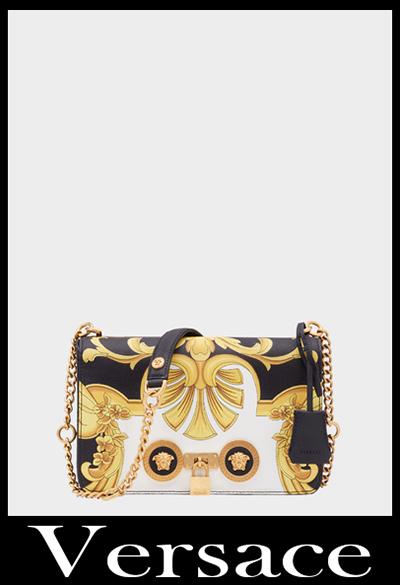 Nuovi Arrivi Versace Accessori Donna Borse 13
