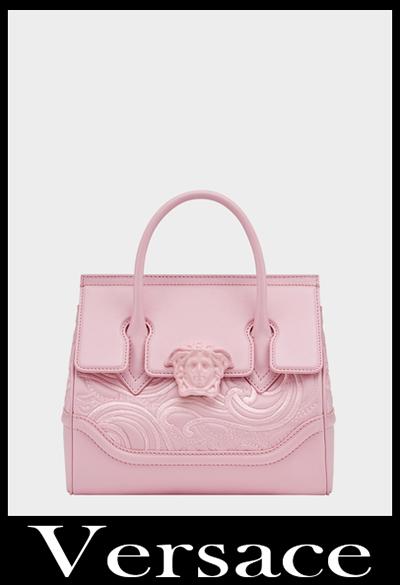 Nuovi Arrivi Versace Accessori Donna Borse 2